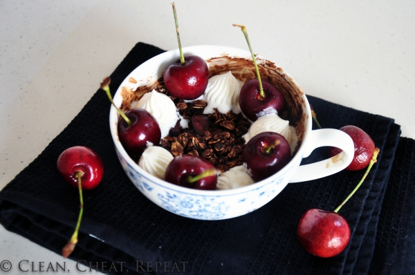 Black_Forest_Baked_Oatmeal-5