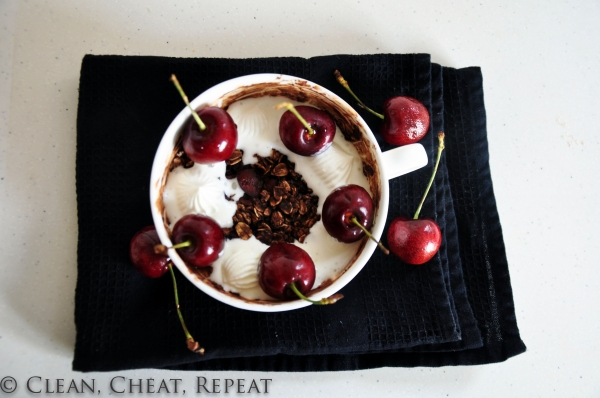 Black_Forest_Baked_Oatmeal-7