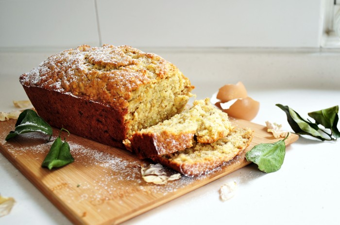 Brown Butter Banana Bread - The Best Ever Banana Bread (Cheat)
